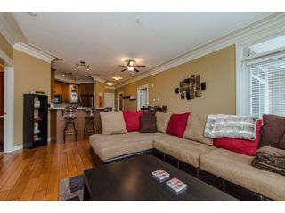 "Photo 8: 207 32729 GARIBALDI Drive in Abbotsford: Abbotsford West Condo for sale in ""Garibaldi Lane"" : MLS®# R2286647"