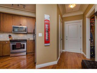 "Photo 3: 207 32729 GARIBALDI Drive in Abbotsford: Abbotsford West Condo for sale in ""Garibaldi Lane"" : MLS®# R2286647"