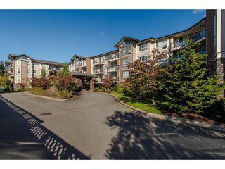 "Photo 19: 207 32729 GARIBALDI Drive in Abbotsford: Abbotsford West Condo for sale in ""Garibaldi Lane"" : MLS®# R2286647"