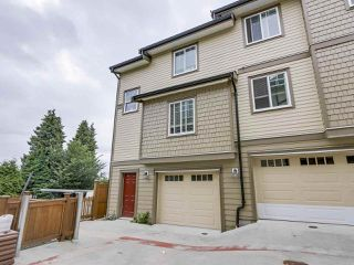 "Photo 15: 4 307 BEGIN Street in Coquitlam: Maillardville Townhouse for sale in ""LAVAL VILLAS"" : MLS®# R2291785"