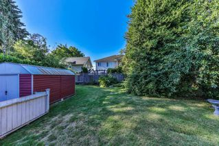 "Photo 17: 20665 113 Avenue in Maple Ridge: Southwest Maple Ridge House for sale in ""UPPER HAMMOND"" : MLS®# R2294778"