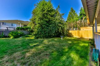 "Photo 15: 20665 113 Avenue in Maple Ridge: Southwest Maple Ridge House for sale in ""UPPER HAMMOND"" : MLS®# R2294778"