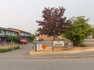 Photo 28: 48 285 Harewood Rd in NANAIMO: Na South Nanaimo Row/Townhouse for sale (Nanaimo)  : MLS®# 795193