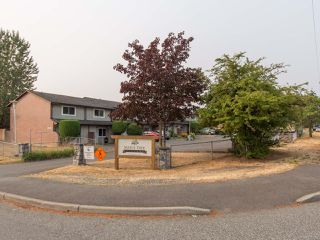 Photo 29: 48 285 Harewood Rd in NANAIMO: Na South Nanaimo Row/Townhouse for sale (Nanaimo)  : MLS®# 795193