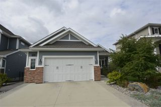 Main Photo: 54 ORCHARD Court: St. Albert House for sale : MLS®# E4126836
