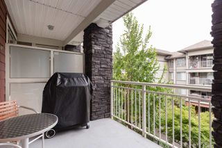"""Photo 18: 309 2477 KELLY Avenue in Port Coquitlam: Central Pt Coquitlam Condo for sale in """"South Verde"""" : MLS®# R2301538"""
