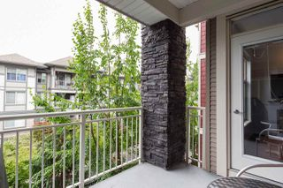 """Photo 17: 309 2477 KELLY Avenue in Port Coquitlam: Central Pt Coquitlam Condo for sale in """"South Verde"""" : MLS®# R2301538"""