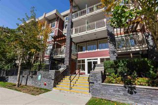 """Photo 1: 309 2477 KELLY Avenue in Port Coquitlam: Central Pt Coquitlam Condo for sale in """"South Verde"""" : MLS®# R2301538"""