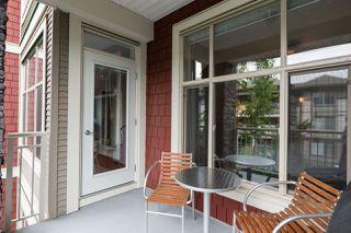 """Photo 16: 309 2477 KELLY Avenue in Port Coquitlam: Central Pt Coquitlam Condo for sale in """"South Verde"""" : MLS®# R2301538"""