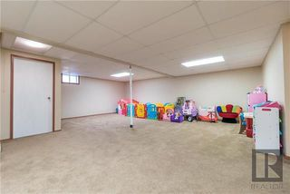 Photo 15: 4 Rockford Place in Winnipeg: Whyte Ridge Residential for sale (1P)  : MLS®# 1824279