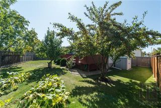 Photo 20: 4 Rockford Place in Winnipeg: Whyte Ridge Residential for sale (1P)  : MLS®# 1824279