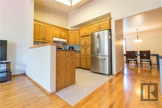 Photo 8: 4 Rockford Place in Winnipeg: Whyte Ridge Residential for sale (1P)  : MLS®# 1824279