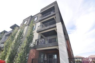 Main Photo: 319 1144 ADAMSON Drive in Edmonton: Zone 55 Condo for sale : MLS®# E4128486