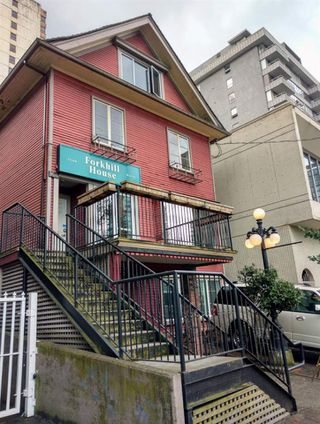 Photo 2: 1616 ALBERNI Street in Vancouver: West End VW Business for sale (Vancouver West)  : MLS®# C8021154