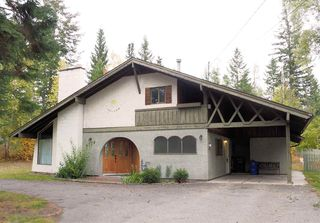 Main Photo: 3772 RIVERVIEW Road in Prince George: Nechako Bench House for sale (PG City North (Zone 73))  : MLS®# R2308942