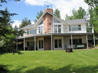 Main Photo: 51, 54126 Rge Rd 52: Rural Lac Ste. Anne County House for sale : MLS®# E4131219