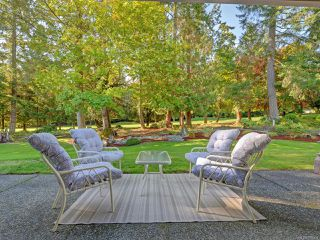 Photo 2: 3460 S Arbutus Dr in COBBLE HILL: ML Cobble Hill House for sale (Malahat & Area)  : MLS®# 799003