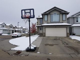 Main Photo: 3327 25 Street in Edmonton: Zone 30 House for sale : MLS®# E4132576