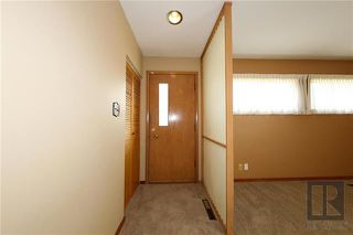 Photo 13: 35 Baffin Crescent in Winnipeg: Silver Heights Residential for sale (5F)  : MLS®# 1828186