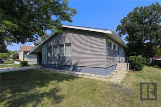 Photo 19: 35 Baffin Crescent in Winnipeg: Silver Heights Residential for sale (5F)  : MLS®# 1828186