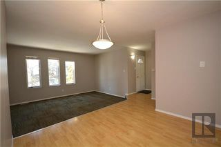 Photo 5: 136 Atwood Street in Winnipeg: Mission Gardens Residential for sale (3K)  : MLS®# 1828561