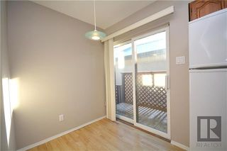 Photo 8: 136 Atwood Street in Winnipeg: Mission Gardens Residential for sale (3K)  : MLS®# 1828561