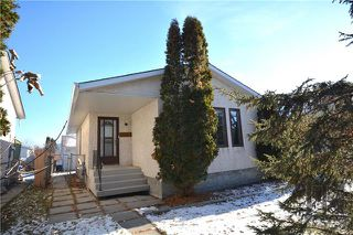 Photo 1: 136 Atwood Street in Winnipeg: Mission Gardens Residential for sale (3K)  : MLS®# 1828561