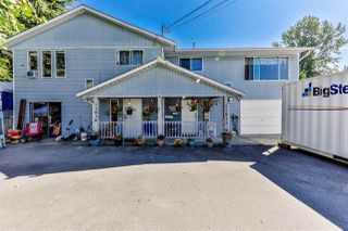 Main Photo: 11818 232 Street in Maple Ridge: Cottonwood MR House 1/2 Duplex for sale : MLS®# R2317256