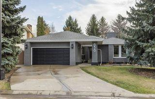 Main Photo: 638 ROMANIUK Road in Edmonton: Zone 14 House for sale : MLS®# E4133880