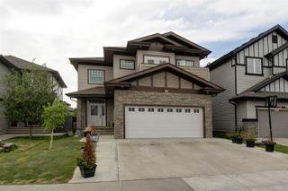 Main Photo: 3720 13 Street in Edmonton: Zone 30 House for sale : MLS®# E4134139