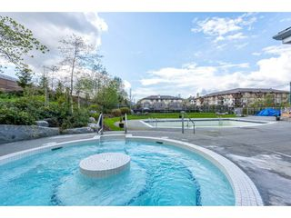 "Photo 19: 1202 660 NOOTKA Way in Port Moody: Port Moody Centre Condo for sale in ""Nahanni"" : MLS®# R2321569"