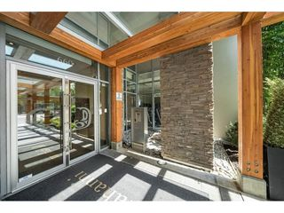 "Photo 2: 1202 660 NOOTKA Way in Port Moody: Port Moody Centre Condo for sale in ""Nahanni"" : MLS®# R2321569"
