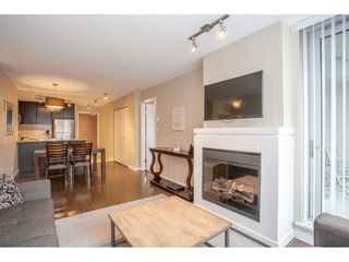 """Photo 3: 1202 660 NOOTKA Way in Port Moody: Port Moody Centre Condo for sale in """"Nahanni"""" : MLS®# R2321569"""