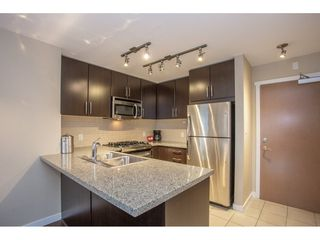 """Photo 6: 1202 660 NOOTKA Way in Port Moody: Port Moody Centre Condo for sale in """"Nahanni"""" : MLS®# R2321569"""