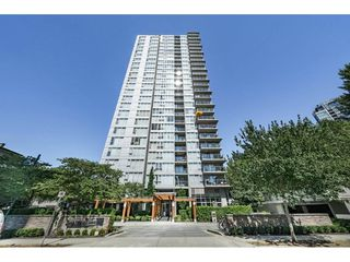 "Main Photo: 1202 660 NOOTKA Way in Port Moody: Port Moody Centre Condo for sale in ""Nahanni"" : MLS®# R2321569"