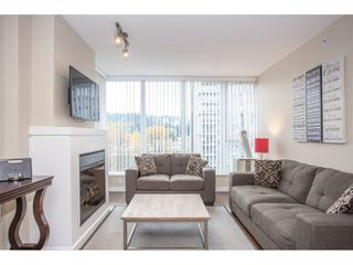 """Photo 10: 1202 660 NOOTKA Way in Port Moody: Port Moody Centre Condo for sale in """"Nahanni"""" : MLS®# R2321569"""