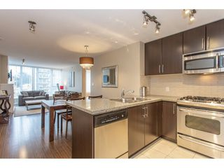 """Photo 4: 1202 660 NOOTKA Way in Port Moody: Port Moody Centre Condo for sale in """"Nahanni"""" : MLS®# R2321569"""