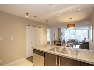 """Photo 5: 1202 660 NOOTKA Way in Port Moody: Port Moody Centre Condo for sale in """"Nahanni"""" : MLS®# R2321569"""