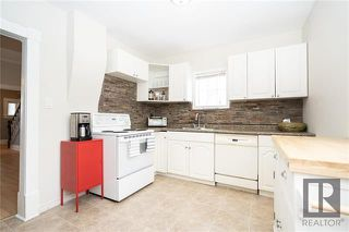 Photo 9: 709 Victor Street in Winnipeg: West End Residential for sale (5A)  : MLS®# 1829763
