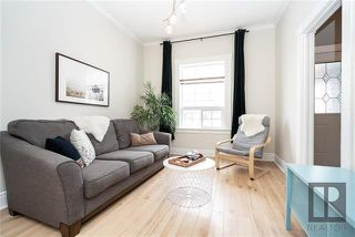 Photo 4: 709 Victor Street in Winnipeg: West End Residential for sale (5A)  : MLS®# 1829763