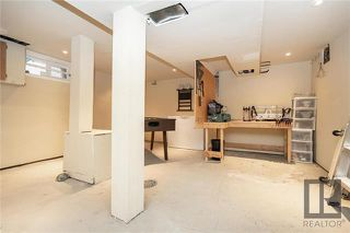 Photo 14: 709 Victor Street in Winnipeg: West End Residential for sale (5A)  : MLS®# 1829763
