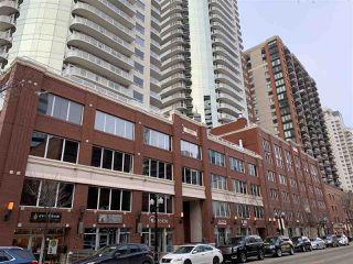Main Photo: 3302 10152 104 Street in Edmonton: Zone 12 Condo for sale : MLS®# E4136790