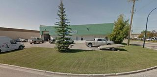 Main Photo: 7498 49 Avenue in Red Deer: RR Northlands Industrial Park Commercial for sale : MLS®# CA0153097