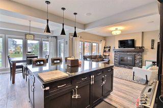 Main Photo: 417 SIMPKINS Wynd: Leduc House for sale : MLS®# E4138654