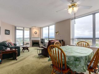 "Photo 9: 1203 612 SIXTH Street in New Westminster: Uptown NW Condo for sale in ""THE WOODWARD"" : MLS®# R2329051"