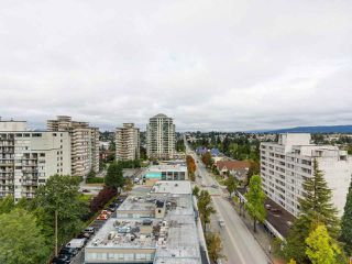 "Photo 19: 1203 612 SIXTH Street in New Westminster: Uptown NW Condo for sale in ""THE WOODWARD"" : MLS®# R2329051"