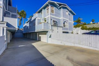 Photo 24: PACIFIC BEACH Condo for sale : 3 bedrooms : 1009 Tourmaline St #4 in San Diego