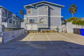 Photo 25: PACIFIC BEACH Condo for sale : 3 bedrooms : 1009 Tourmaline St #4 in San Diego