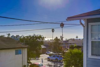 Photo 19: PACIFIC BEACH Condo for sale : 3 bedrooms : 1009 Tourmaline St #4 in San Diego
