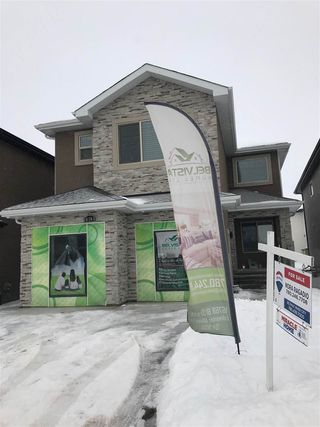 Main Photo:  in Edmonton: Zone 03 House for sale : MLS®# E4140399